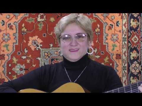 ТРК РИТМ: Мистецький килим. Валентина Слуквіна