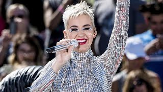 How Katy Perry Plans to Host the MTV Video Music Awards: 'I'm Not Jimmy Kimmel'