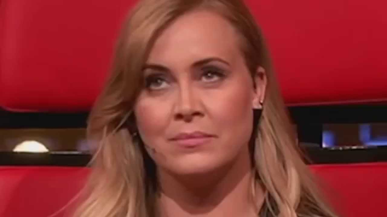 The Voice Of Holland Coaches Marco Vs Anouk Youtube