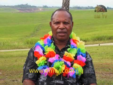 Schools Highlight Lack of a Provincial Education Plan in East Sepik