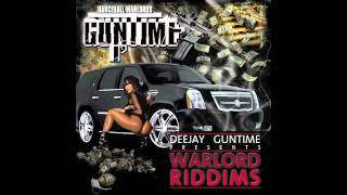 12 To 12 Riddim [Sept. 2011] PROMOTION MIX (12 To 12 Records)