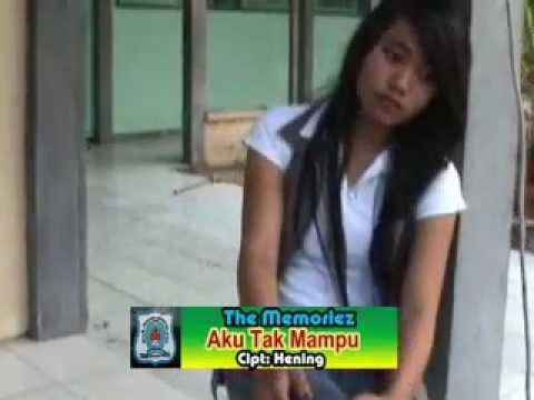Marcell Video's - SMALA ONE (Cinta Sahabat)