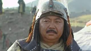 Чингисхан  ( Чингис Хаан) / Genghis Khan (2004)- 21 серия