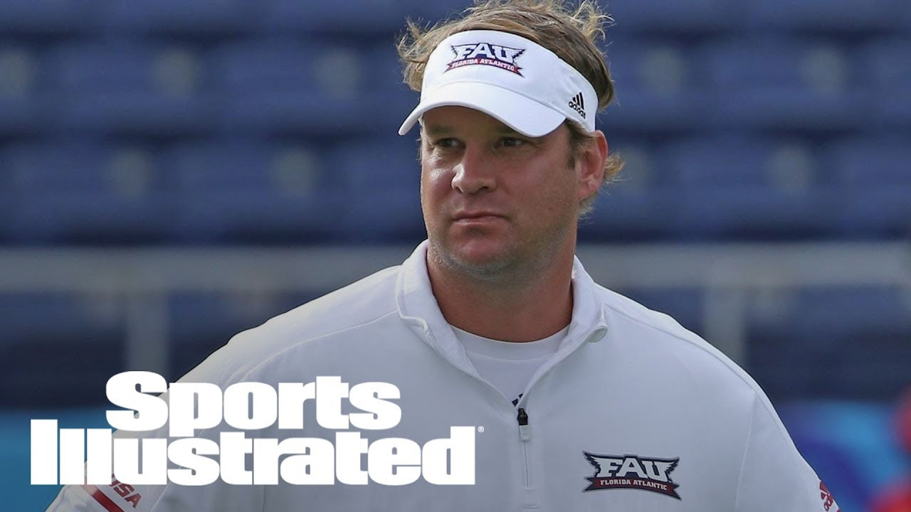 Lane Kiffin finalizing deal to become next Ole Miss coach, per reports