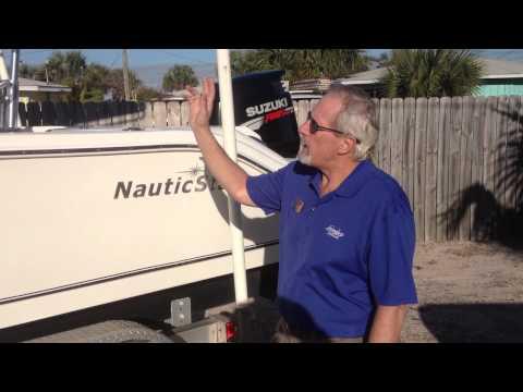 2006 NauticStar 2000 Offshore K13434
