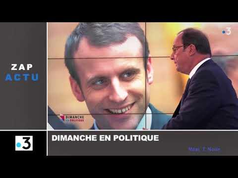 [Zap Actu] La volte-face de Trump au G7, Le tract polémique des Républicains (11/06/2018)