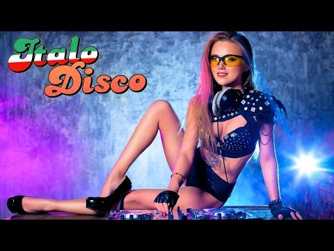 ITALO DISCO 18 TRACKS NON STOP MIX N 9