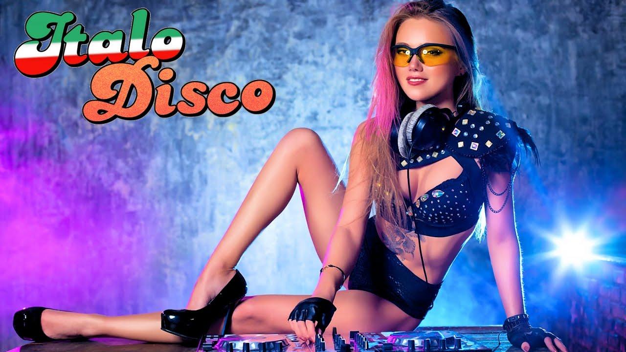 ITALO DISCO 18 TRACKS NON STOP MIX N 9 - YouTube