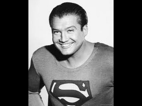 Suicides: What Happened to George Reeves?
