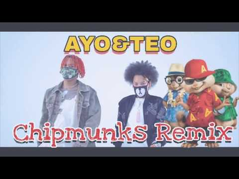 download audio music rolex by ayo and teo