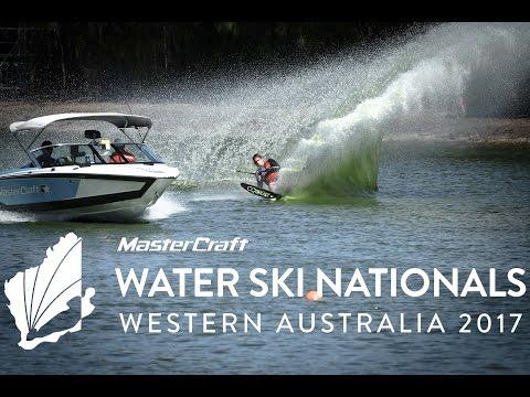 2017 Australian Water Ski National Championships