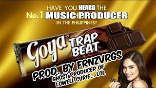 Making Trap Beat With Goya Commercial