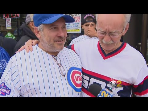 Chicago Cubs Or Chicago White Sox? It
