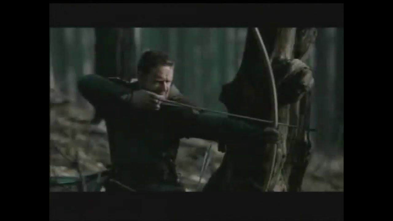 Robin Hood TV Spot #7 (2010)