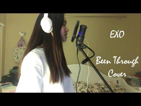 EXO (엑소) - Been Through (지나갈...