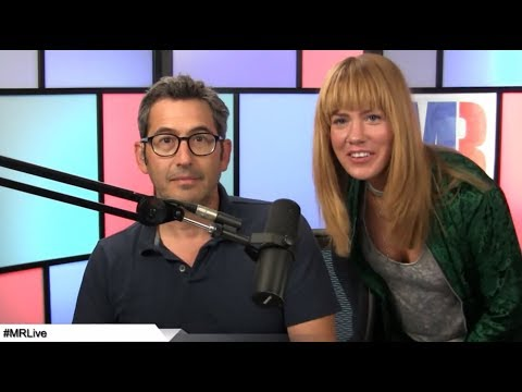 Casual Friday: Cliff Schecter & Andy Kindler - MR Live - 09/08/17