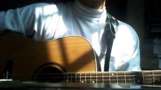 Nắng chờ - Guitar Cover. .