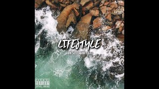 AMK509 - LIFESTYLE ( feat. AMKChina ) (Official Music Video)