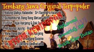 Lagu Kidung Jawa Pengantar Tidur Original Terpopuler 2020 - Wahyu Kolosebo