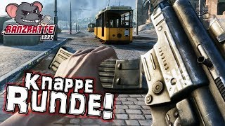 Uff, knapp! 🕹️ Battlefield V | Ranzratte1337