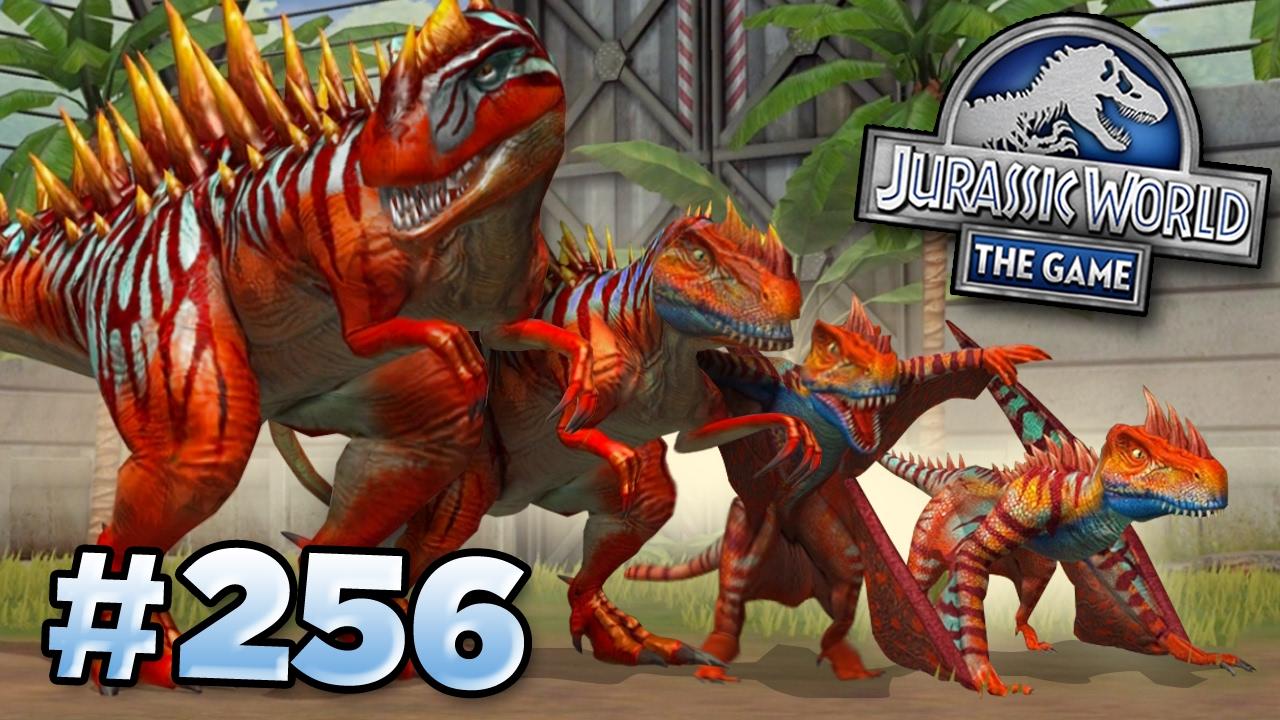 Image result for game Jurassic World