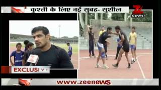 IOC decision will inspire next generation of wrestlers: Sushil Kumar