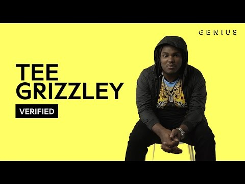 Tee Grizzley First Day Out  Lyrics & Meaning  Verified