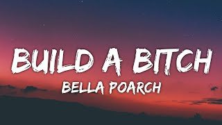Download Bella Poarch - Build a B*tch (Lyrics)
