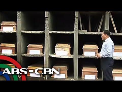 TV Patrol: 11 bangkay na narekober sa Marawi, inilibing sa mass grave