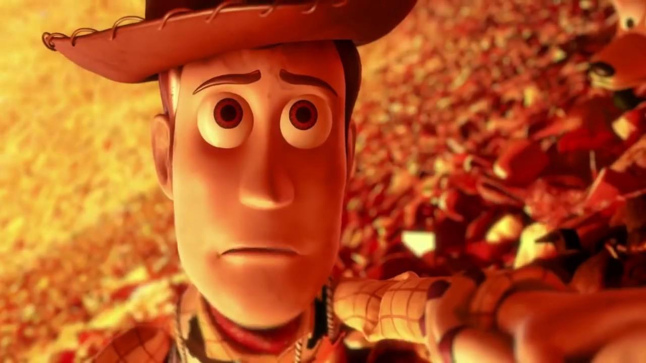 Toy Story 3 - Alternate Ending - YouTube