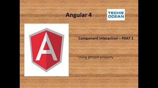 Angular component interaction [Part 1]