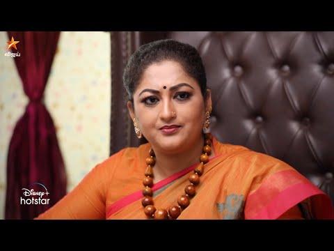 Thamizhum Saraswathiyum | 2nd to 6th August 2021 - Promo