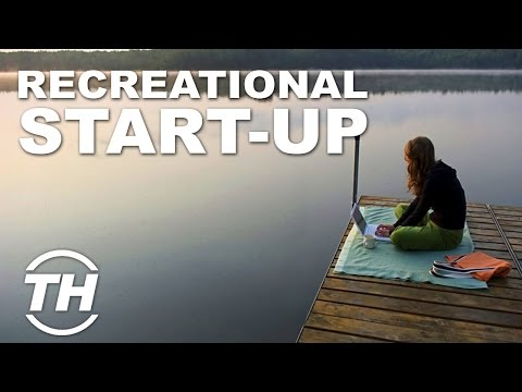Top 4 Travel Startups   Recreational Start-Up