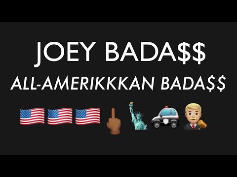 EPISODE 77: Joey Bada$$ - ALL-AMERIKKKAN BADA$$ ALBUM REACTION
