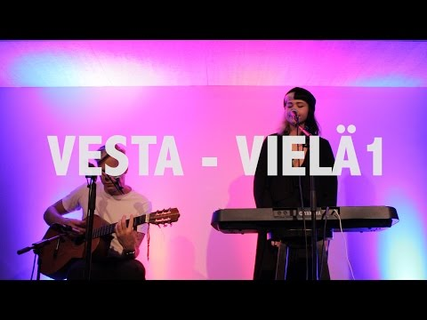 Vesta - Vielä1