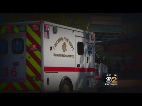 Chicago Evaluates Emergency Preparedness Plans After Vegas Shooting
