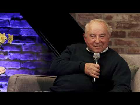 Global Summit 2019: A Conversation With Yvon Chouinard And Kate Williams
