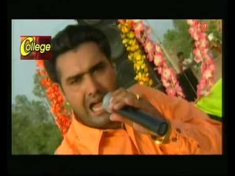 """Badle Sajjan Kulwinder Dhillon"" (Full Song)   College"