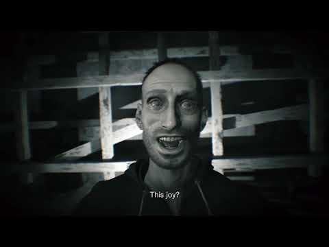Бейкер превращается в зомби в трейлере Resident Evil 7 of Zoe DLC