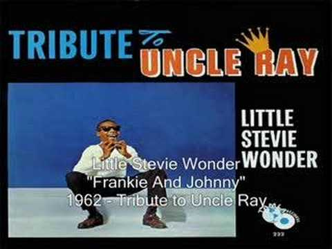 Stevie wonder frankie and johnny