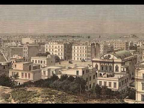 Alexandria -  Αλεξάνδρεια -  الاسكندرية - CAROLINE LAVELLE