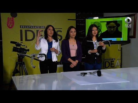Escaparate de ideas - Stability 4k/Chair goes/Colchón de hidromasaje (14/03/2017)