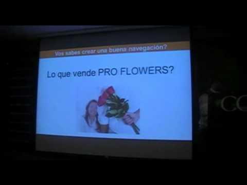 Rafael Campos - Workshop Santiago de Chile