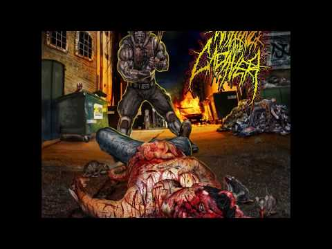 Waking The Cadaver- Real Life Death