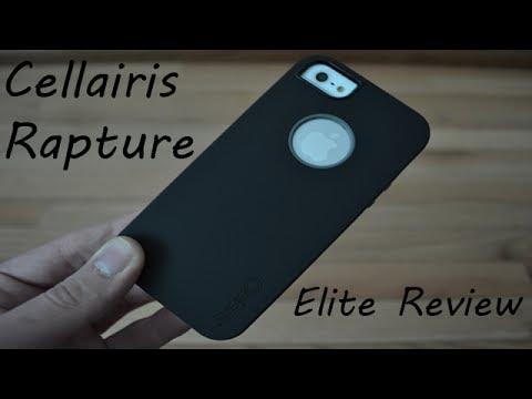 Cellairis Rapture Elite Review