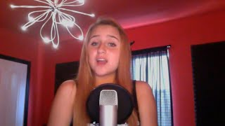 "Gaby Borges - ""Turning Tables"" by Adele cover"