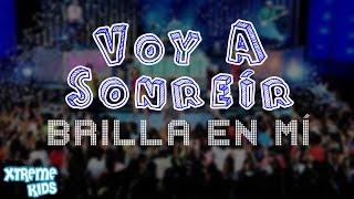 Xtreme Kids Voy A Sonreír Brilla En Mí Álbum 2015