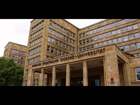 Goethe University - Frankfurt (Westend Campus)