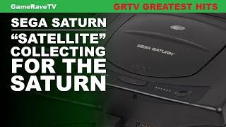 GRTV Pause Mode Ep. 17: Satellite Collecting (Sega Saturn)
