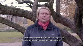 Jens van Tricht genomineerd voor MensenrechtenMens 2019 (trailer)